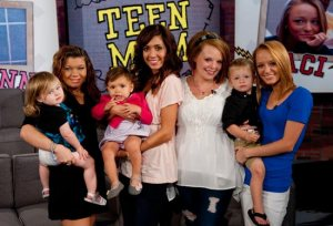 Teen-Mom Image