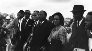 Selma 50 years ago